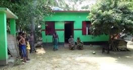 মাদারীপুরে মুক্তিযোদ্ধাদের বসতঘর 'বীর নিবাস'ফাটল