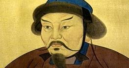 ইসলামের সেবক হিসেবে আবির্ভূত হলেন চেঙ্গিস খানের পৌত্র বারকি খান