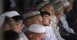 ৫০০ ক্যাম্প-কারাগারে বন্দী চীনের উইঘুর মুসলিমরা