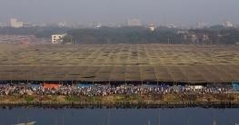 'বিশ্ব ইজতেমা'র উৎপত্তি