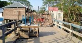 কালকিনিতে করোনা ঠেকাতে গণজমায়েতের দোকানপাট বন্ধ ঘোষণা