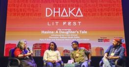 'হাসিনা: আ ডটার'স টেল' নির্মাণের নেপথ্য জানালেন রাদওয়ান