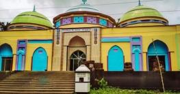 নির্মাণ কাজ ছাড়াই তৈরি হয়েছে জ্বিনের মসজিদ,যেভাবে যাবেন