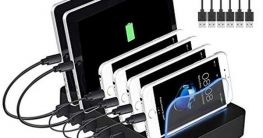 নতুন প্রযুক্তিতে স্মার্টফোনে ১ মিনিটে চার্জ হবে ৮০%