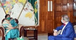 অর্থনৈতিক-সামাজিক উন্নয়নে কাজ করবে বাংলাদেশ-স্পেন: স্পিকার
