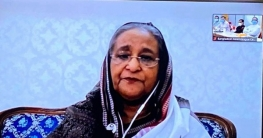 বিএনপি পরিকল্পনা করে নির্বাচনে এসে দুপুরে সরে দাঁড়ায়: শেখ হাসিনা