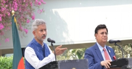 সব ইস্যুতে বাংলাদেশ-ভারত আলোচনা হতে পারে: জয়শঙ্কর