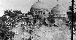 বাবরি মসজিদ ধ্বংস মামলার সব আসামি খালাস
