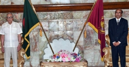 রাষ্ট্রপতির সঙ্গে পিএসসির নবনিযুক্ত চেয়ারম্যানের সাক্ষাৎ