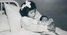 বিরল ঘটনা, ৫ বছর বয়সে সন্তান জন্ম!