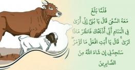 ইসলামে কুরবানির শিক্ষা