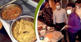 পচা-মেয়াদহীন খাদ্য, শর্মা হাউজকে ৩ লাখ টাকা জরিমানা