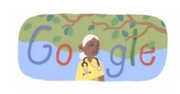 গুগল ডুডলে স্মরণ প্রথম বাঙালি মুসলিম নারী চিকিৎসককে