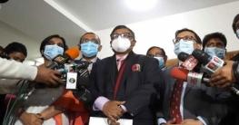 প্রথমে ঢাকায় টিকা কর্মসূচি শুরু হবে: স্বাস্থ্যমন্ত্রী