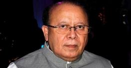 তথ্য গোপন করে দেশ ছেড়েছেন বিএনপির সাবেক মন্ত্রী এম মোরশেদ খান