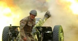 আজারবাইজান-আর্মেনিয়া যুদ্ধে নিহতের সংখ্যা বাড়ছে