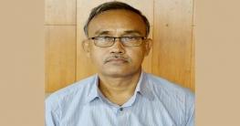 পবিপ্রবির নতুন ভিসি ড. স্বদেশ চন্দ্র সামন্ত