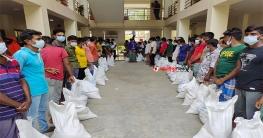৩৩৩নম্বরেফোন, মাদারীপুরের ১৬৩ জন পেল প্রধানমন্ত্রীর উপহার